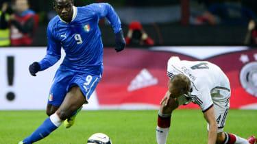 World Cup superstars, Balotelli