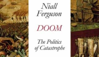 Niall Ferguson's Doom