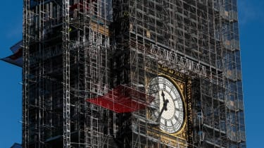 Plans to renovate the Palace of Westminster have been on the card for years