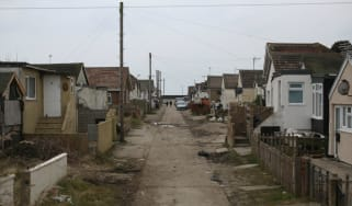 Jaywick, Poverty, Essex, Austerity