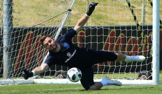 Jack Butland Chelsea transfer news