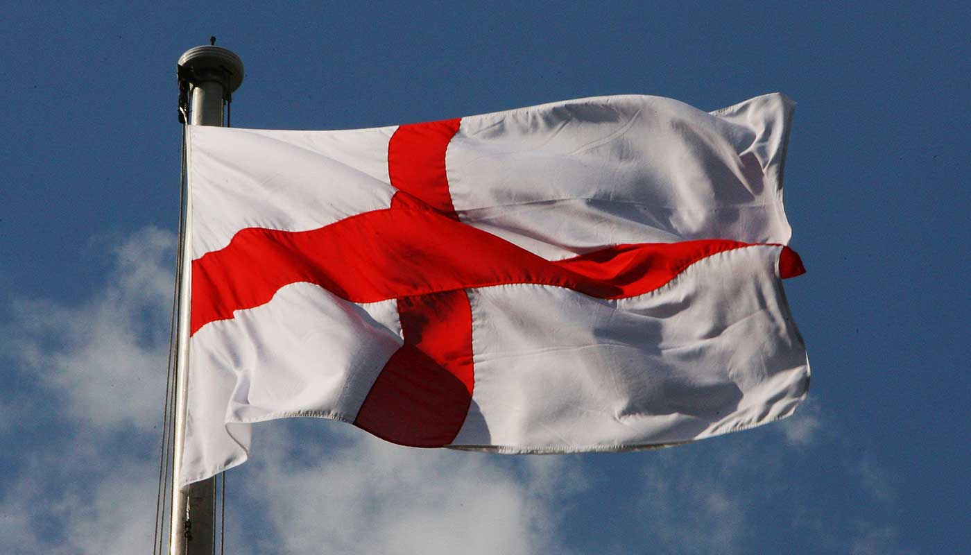 Genoa Mayor Says England Owes Rent For St George S Cross The Week Uk