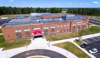 Madison trust elementary school