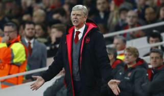 Arsene Wenger next Arsenal manager Thomas Tuchel