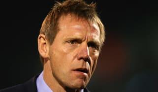 Stuart Pearce, former manager of Nottingham Forest