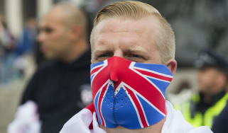 The threat from far-right extremism has grown in recent years
