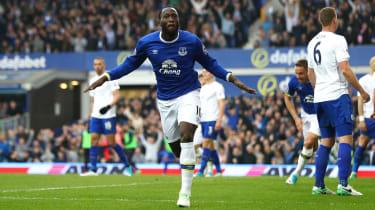 Romelu Lukaku - transfer targets 2017