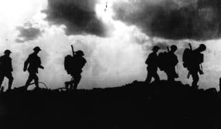 World War One, First World War, Armistice