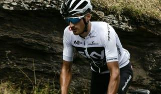 Tour de France Gianni Moscon Team Sky