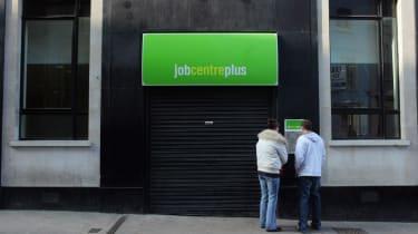 Job Centre UK