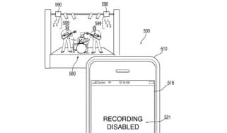 iphone concern blocker