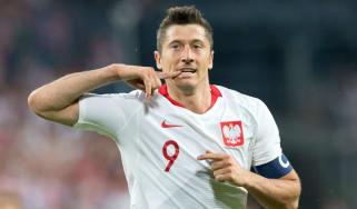 Man Utd transfer news Robert Lewandowski Bayern Munich Real Madrid