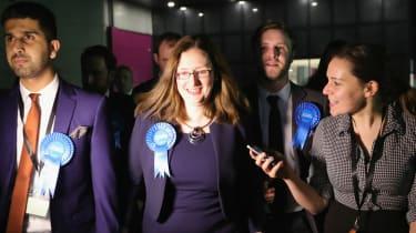 sleaford election