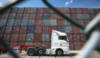 British importers face a heavy tax burden after Brexit