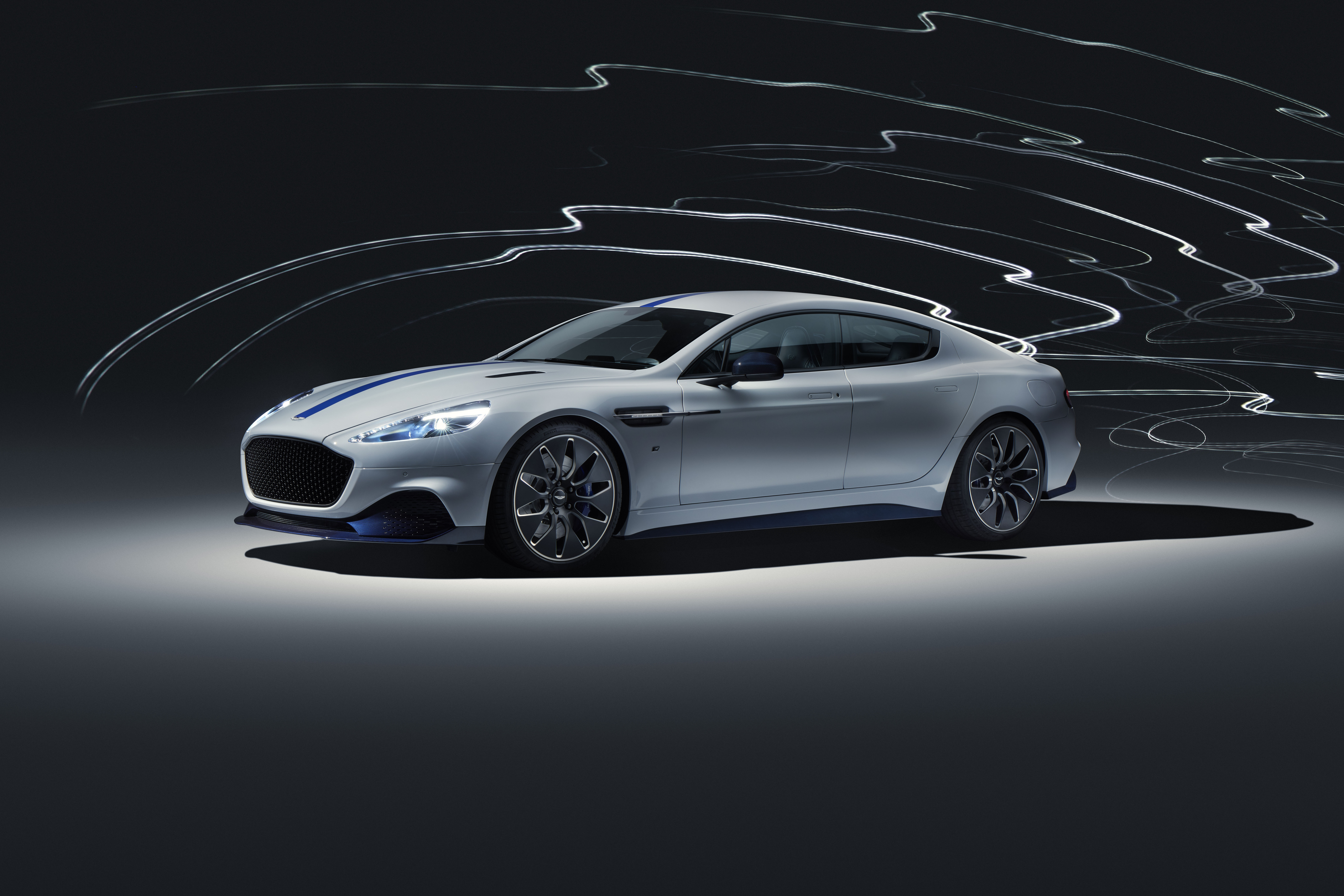 Aston Martin Rapide E 2019 Prices Specs Battery Range And Release Date The Week Uk