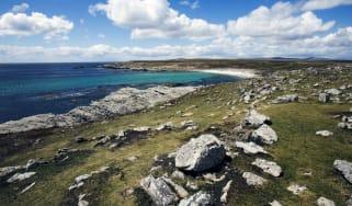 Pebble Island, Falklands