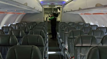 Paying for you seat was first introduced in 2012 by easyJet
