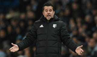 Marco Silva Everton next manager