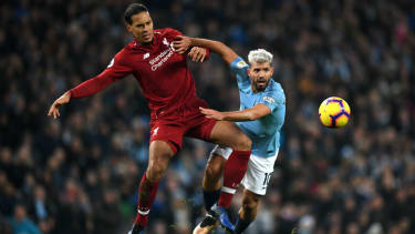 Liverpool and defending champions Manchester City are battling for the Premier League title