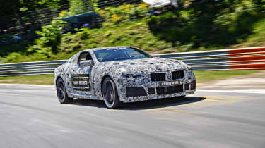 BMW 8 Series M8