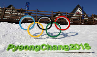 Russia 2018 Winter Olympic Games