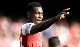 Danny Welbeck Arsenal transfer news