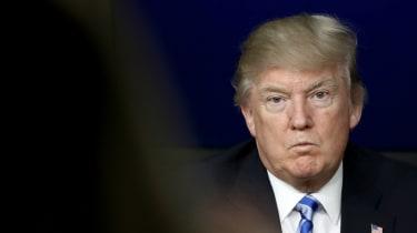 Trump Town Hall Meeting