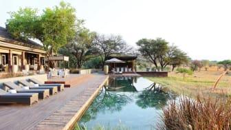 Singita Serengeti House Grumeti Tanzania