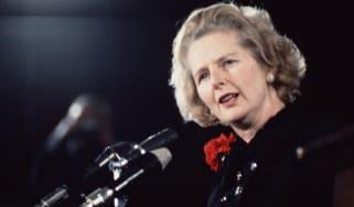 Margaret Thatcher funeral cost