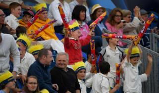 ECB 100-ball cricket tournament