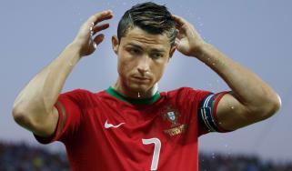 World Cup superstars, Ronaldo