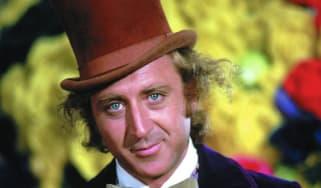 Willy Wonka Gene Wilder