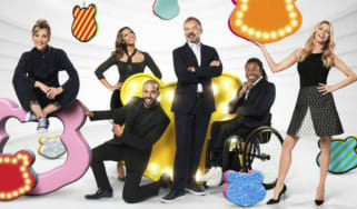 Graham Norton is joined by a host of celebrity presenters