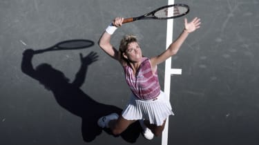How Rolex supports the women striving for Wimbledon glory