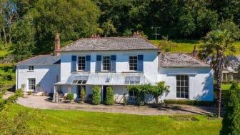 Southcott House, Weare Giffard, Bideford, Devon