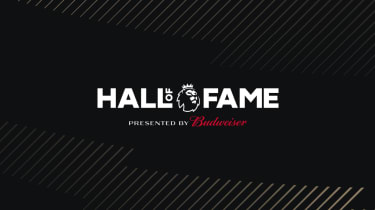 Premier League Hall of Fame