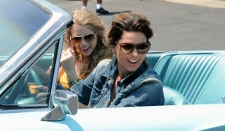 Shania Twain & Taylor Swift Recreate 'Thelma & Louise'