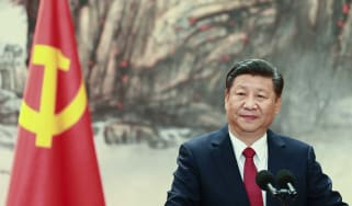 President Xi Jinping could rule for life under proposed changes to constitution