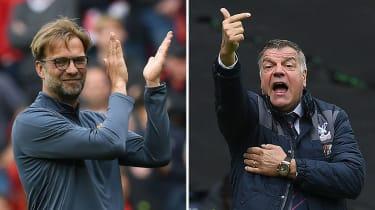 Liverpool Everton derby Premier League