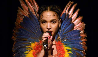 FKA twigs: the singer talks about domestic abuse on Grounded