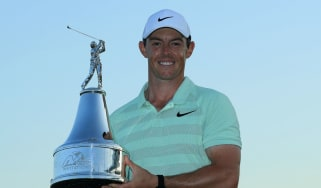 Rory McIlroy golf Arnold Palmer Invitational Masters odds
