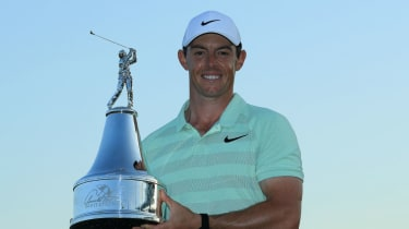 Rory McIlroy golf Arnold Palmer Invitational Masters odds