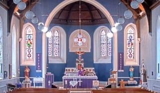 Kincasslagh and Burtonport Parish