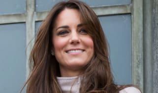 Kate Middleton royal baby boy