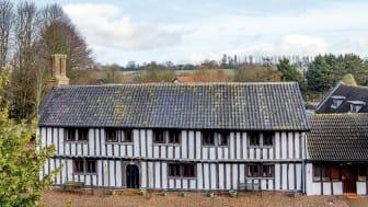 Hastings Hall, Tibenham, Norwich, Norfolk