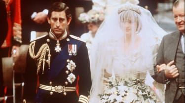 Charles Diana wedding