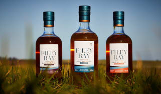 The Spirit of Yorkshire Distillery's Filey Bay