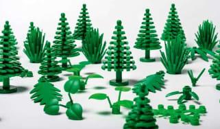 Sustainable Lego