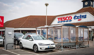 VW tesco