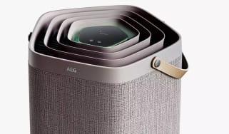 AEG AX91-404GY 400 air purifier